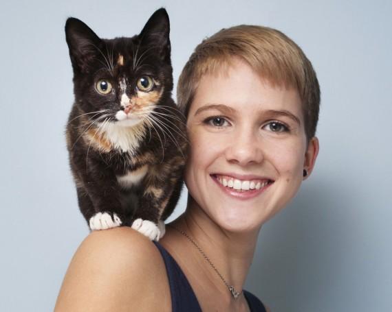 Emily Burke – Veterinary Assistant
