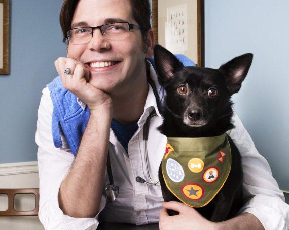 Carl Crocker – Registered Veterinary Technician