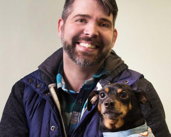 Curt Crocker – Registered Veterinary Technician